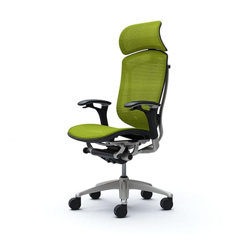 Židle CONTESSA Stříbrný rám