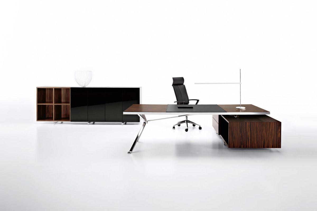 Designový Kancelářský Nábytek D200