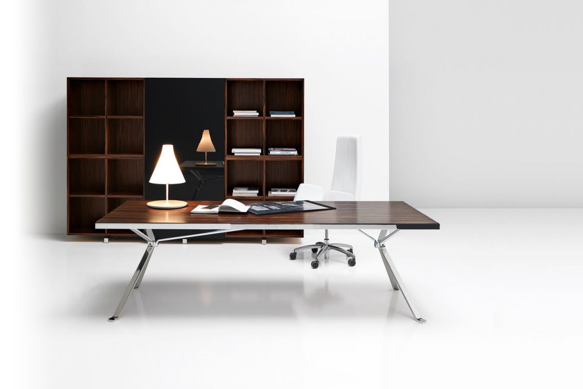 Designový Kancelářský Nábytek D201 -