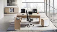 Kancelářský Nábytek E301