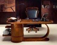 Klasický Psací Stůl C200