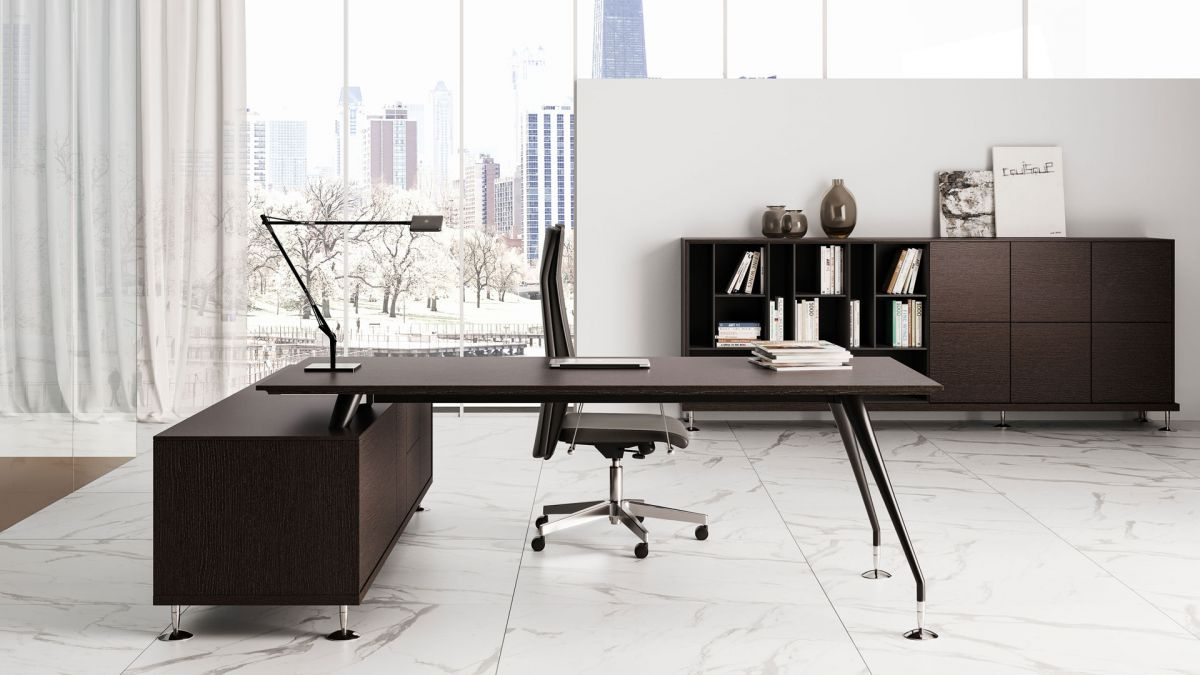 Moderní kancelářský nábytek OB201
