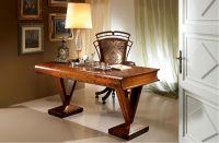 Stylový Psací Stůl C100