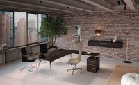 Designový Kancelářský Nábytek D300