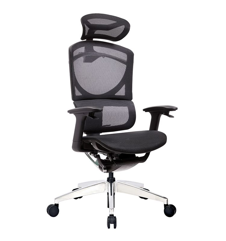 Židle UNO Černá-Vzorek Z Showroomu