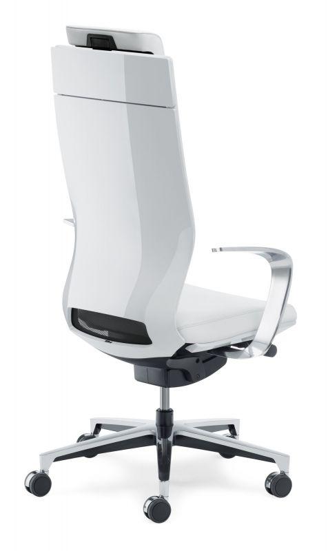 Německá Ergonomická Kancelářská Židle Moteo Style
