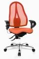 Sitness 15, G04 Orange